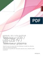 Manuel Lg Tv Plasma