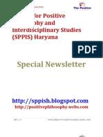 SPPIS Newsletter,2012