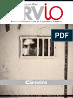 Revista Urvio No. 1 (Cárceles)
