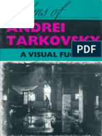 The films of Tarkovski