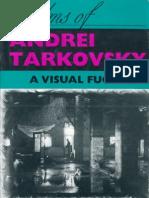 The films of Tarkovski