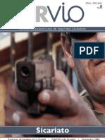 Revista Urvio No. 8 (Sicariato)