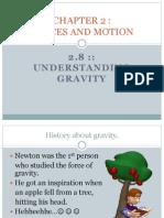 understanding gravity