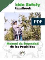 Pesticide Safety