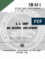 FM44-1-1965 US Army Air Defense Employment