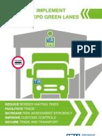 TIR-EPD Green Lanes
