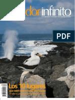Revista Ecuador infinito Número 1
