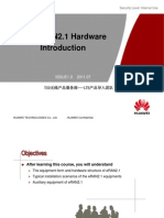 training doc_LTE eRAN2.1 Hardware Introduction-