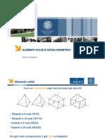 08 - Elementi Solidi e Assialsimmetrici