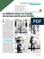 Le Monde Campus ATUGE