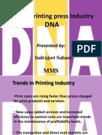 MIS in printing industry