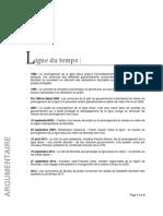 Argumentaire Ligne Bleue / Arguments in favour of extending Montreal's métro blue line