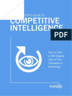 The Marketers Guide to Competitive Analysis 01