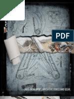 2013 Real Avid Catalog