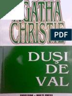 75160123 Agatha Christie Dusi de Val