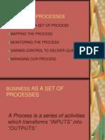 managing process