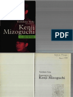 Souvenirs de Kenji Mizoguchi