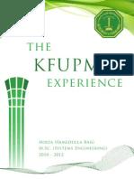 The KFUPM Experience