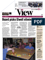 The Belleville View front page 01/24/2013