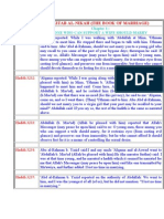 Sahih Muslim Hadiths Book 7