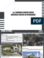 CII, hyderabad.. TERI banglore..... and SUZLON ONE EARTH case studies...