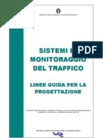 Sistemi di monitoraggio del traffico