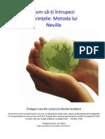 Neville-Goddard