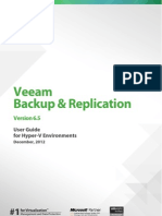 Veeam 