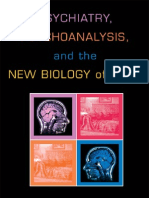 18834828 Kandel Psychiatry Psychoanalysis and the New Biology of Mind 2005