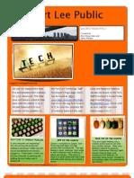 June Technology Newsletter