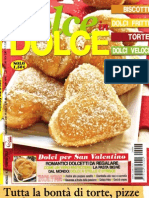 di dolce in dolce
