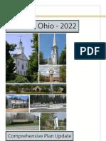 Kirtland Comprehensive Plan update