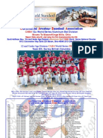 Winter News - 12U - Aluminum Bat - 2013