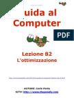 Guida al Computer - Lezione 82 - L'Ottimizzazione