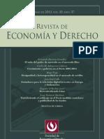 Revista de Economía y Derecho 37