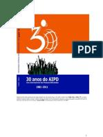 Movimento das Pessoas com Deficiência no Brasil