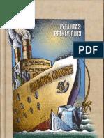 petkevicius-durniu laivas