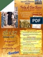 don bosco 2013