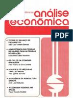 A Economia Regional No Brasil Paulo Roberto Haddad