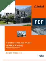 Block+Muros+Concreto+Celular+Castillos+Tradicionales
