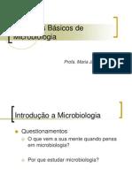 8669090 Principios Basicos de Microbiologia Aula 1