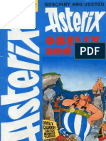 23- Asterix Obelix and Co