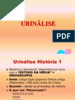 Uroanálise