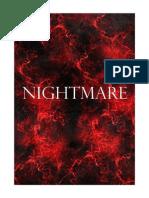 Nightmare - Part 01