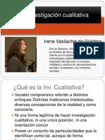36804682 La Investigacion Cualitativa Vasilachis de Gialdino