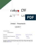Idioma Japones Leccion-01