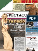 Diario de Querétaro - Portada