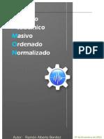 Proyecto RAMON