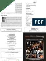 Festival Williams - Guastavino - Concierto Nro. 16