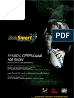 BokSmart - Physical Conditioning for Rugby